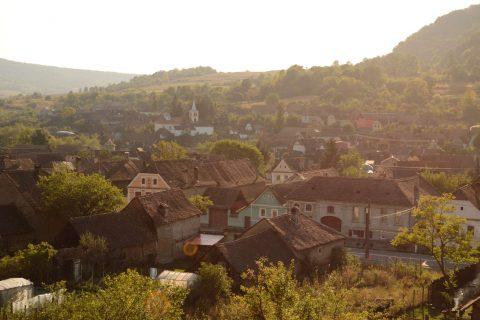 Alex Tozer Romania set up 2013 (4)