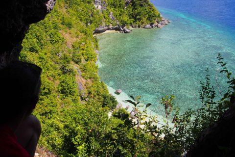 Indonesia. Imin. 36
