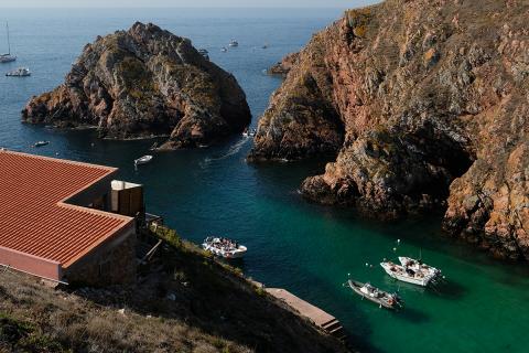 Opwall Portugal Marine Location 2