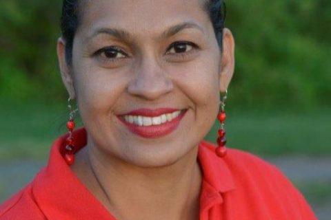 Field Notes Entry 11: Dr. Raquel Thomas