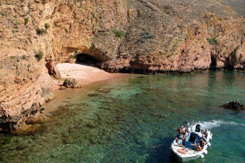 Opwall Portugal Marine Location