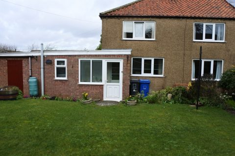 Glenn Cottage, Highfield Terrace, Glentham, Market Rasen