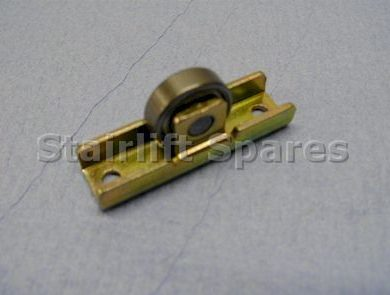 Seat Swivel Support Roller (Classic)