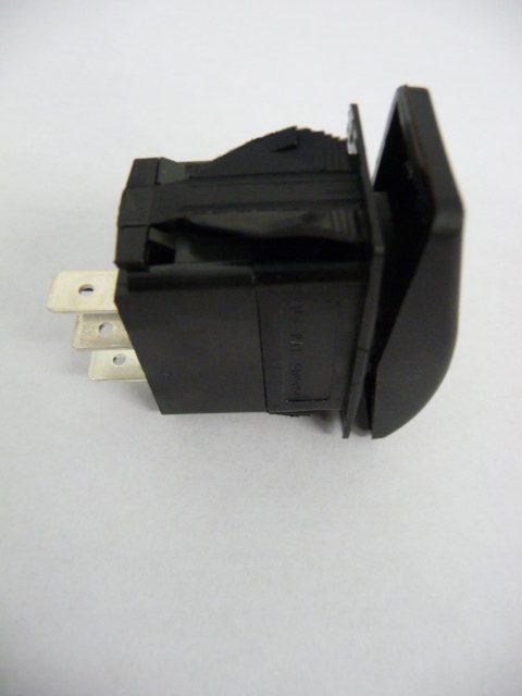 Rocker Switch Bison Compact /50/80 & Bruno