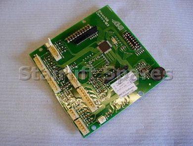 DC Control 104 PCB V2 - Bison 50