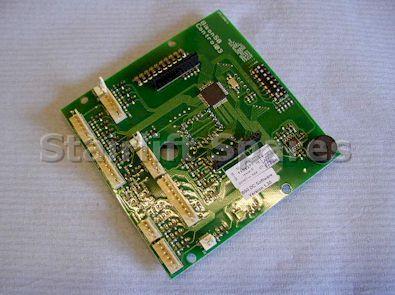 DC Control 104 PCB V2 – Bison 50