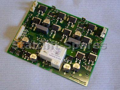 DC Power PCB – Bison 50