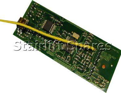RF Receiver PCB - Bison 50/80