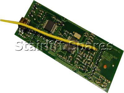 RF Receiver PCB – Bison 50/80