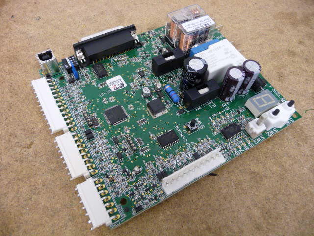 Stannah 600 Main PCB