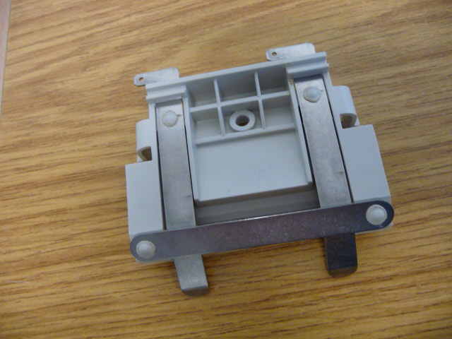 Stannah 600 Safety Pad Switch Assembly