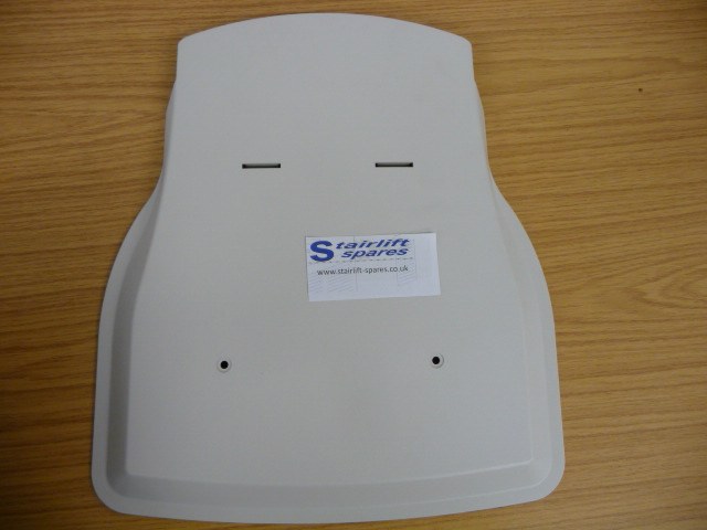 Stannah 600 Footrest Pan Cover Standard