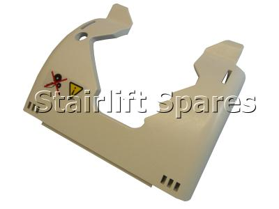 Safety Pad Assy LH – Stannah 400/420