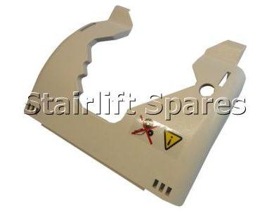 Safety Pad Assy RH - Stannah 420