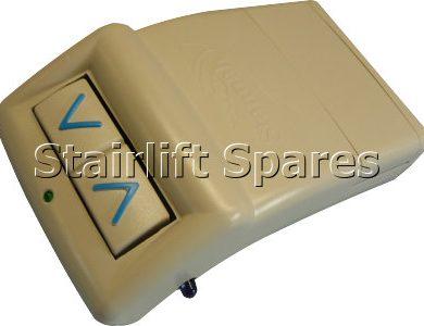 Control Module Infrared (IR) Control