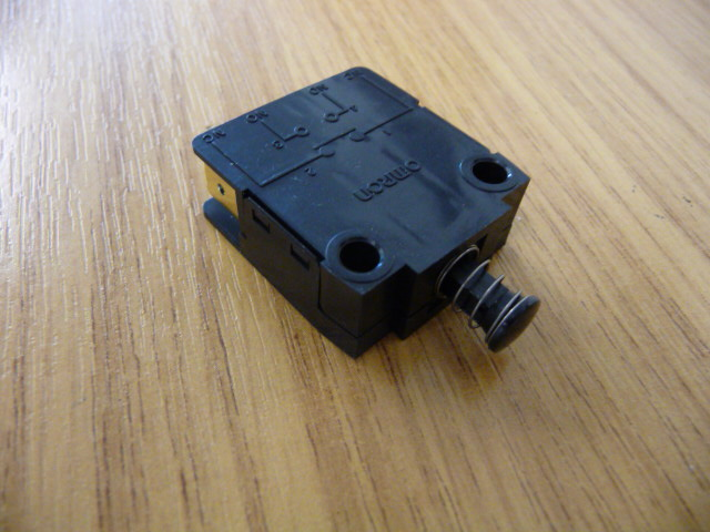 Stannah Limit switch N.C contacts