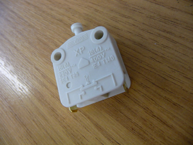 Thyssen Limit switch NC contacts