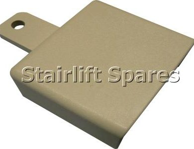 Clevis Mount Cover - Stannah 400 - 420