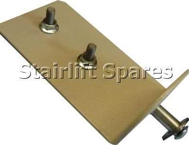 Mechanical Stop Kit Box Assembly - Stannah 400 - 420