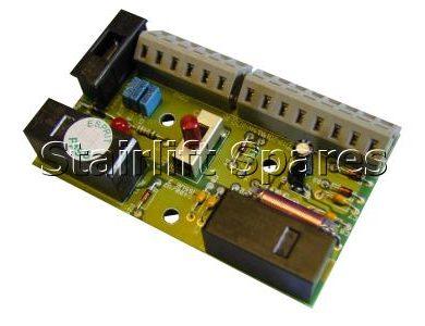 Hinge PCB - 240/250/260/300/400