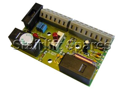 Hinge PCB – 240/250/260/300/400