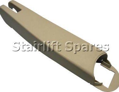Arm Cover Top LH Starla & Siena Seats - Stannah 260 - 400 - 420 - 600