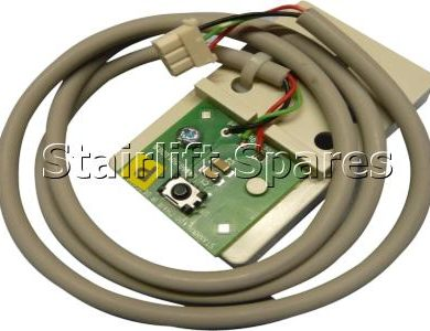 IR Detector Long Cable - Stannah 400/420