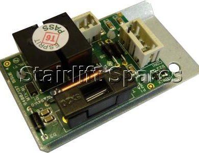 Hinge Control PCB - Stannah 420
