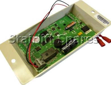 Hinge Limit Switch PCB Assy - Stannah 420
