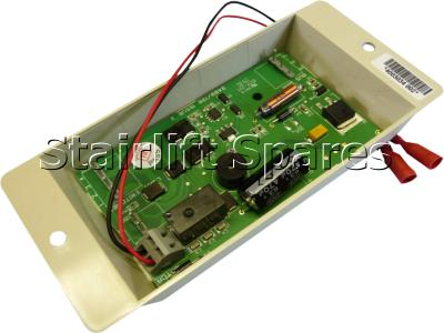 Hinge Limit Switch PCB Assy – Stannah 420