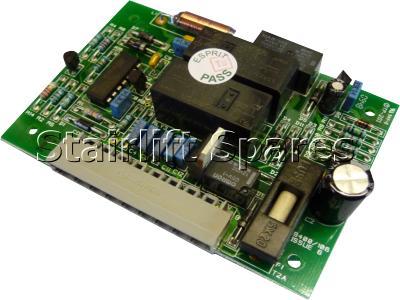 Powered Swivel PCB – Stannah 300/260