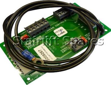 Connection PCB - Stannah 300 - 400