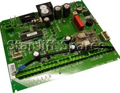Main PCB Stannah 400/420