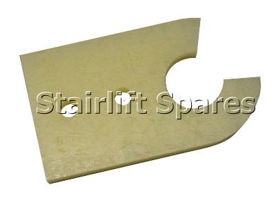 Knuckle Joint Block – Stannah Stair Riser