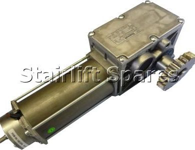 Motor Gearbox Assy - Stannah 300 - 400 - 420