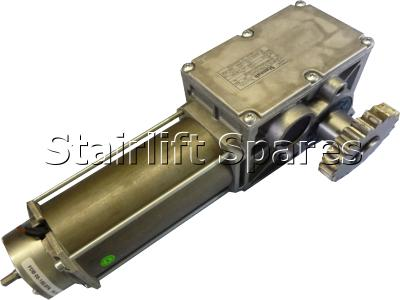 Motor Gearbox Assy – Stannah 300 – 400 – 420