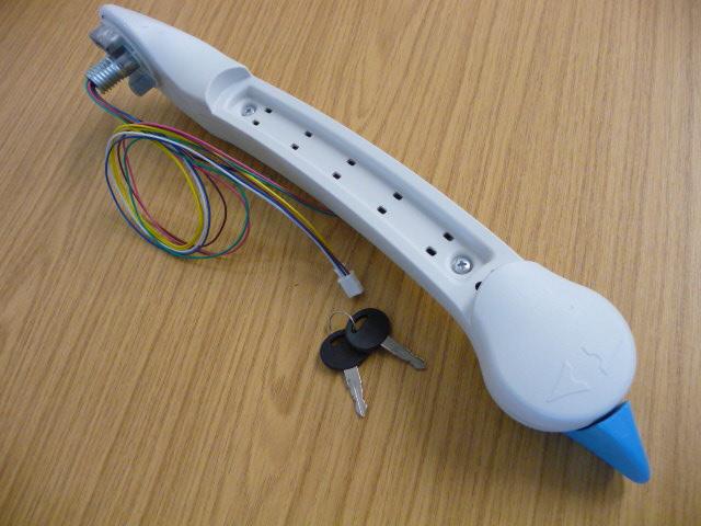 Handicare / Minivator Smart seat Control Arm LH