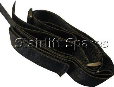 Seat Belt (Velcro) - Minivator1000/ 2000