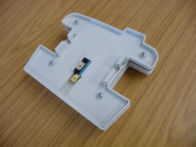 Handicare 950 Slide Rail Bottom Rail Cover