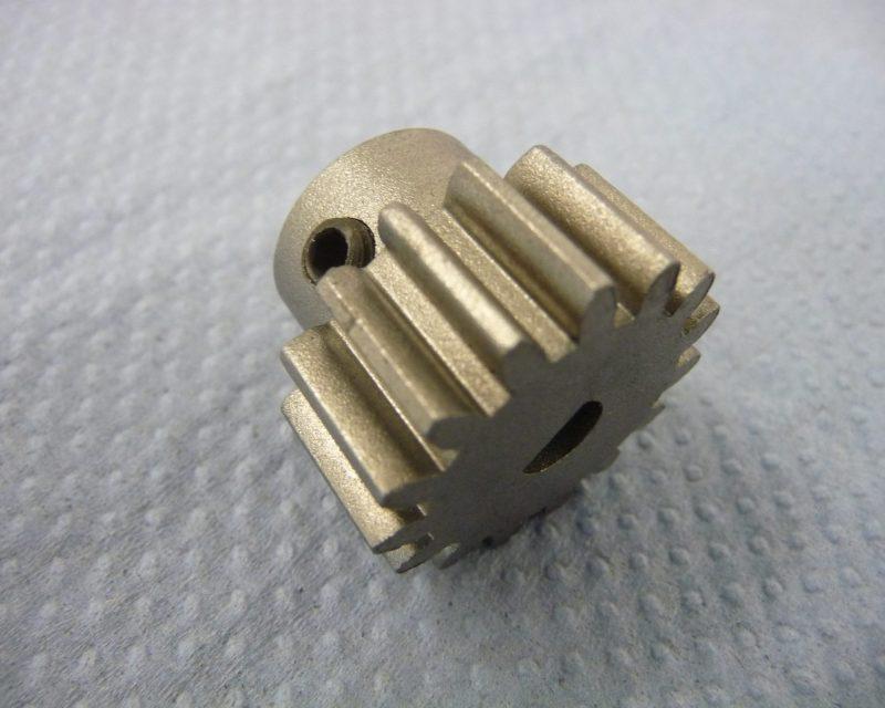 15 Tooth Gear – Powered Footplate – Minivator Handicare 950/1000/2000
