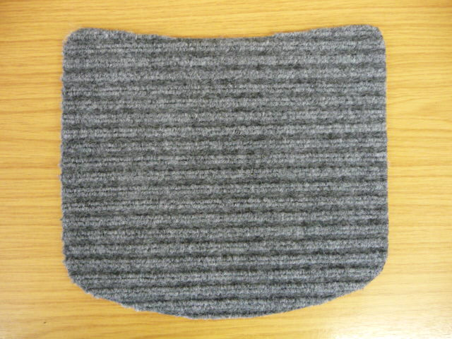 Handicare / Minivator Footrest Carpet Mat – standard