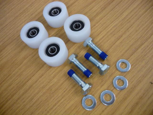 950 Simplicty Roller Set