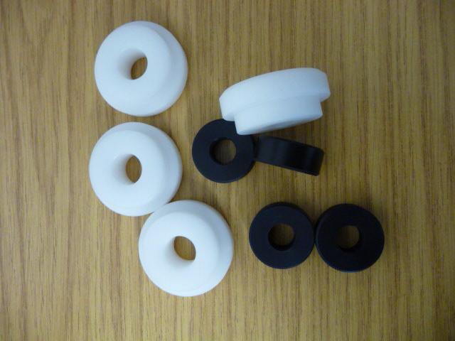 Liftable Cumbria Mk2 Roller set