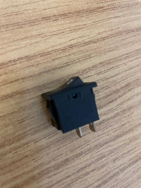 Levant Chassis ON-OFF Switch