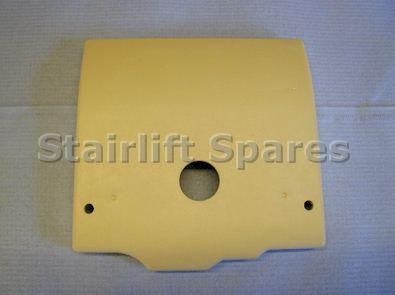 Lower Safety Cover – Brooks & Acorn 120 & 130 Slimline (cream colour )