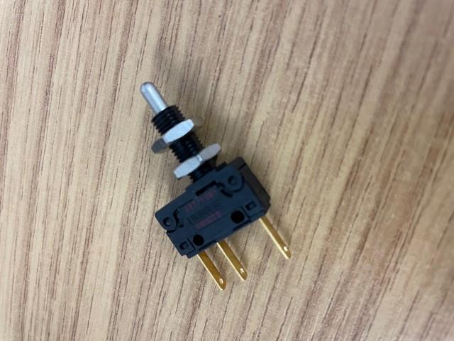 Micro-Switch – Safe Edge Acorn/Brooks 110/120/Slimline