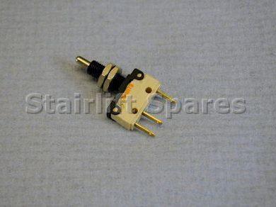 Micro-Switch - Safe Edge Acorn/Brooks 110/120/Slimline