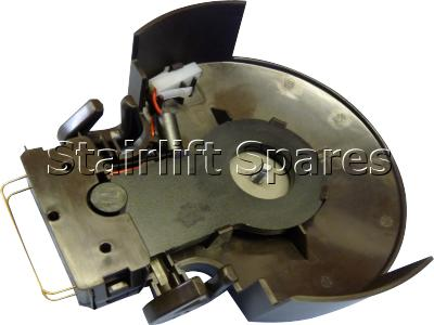 Charging Assy Carriage – Flow 2/2A