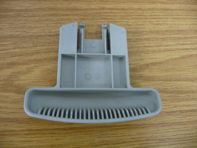 Comfort / Flow 2 Seat Fold Handle