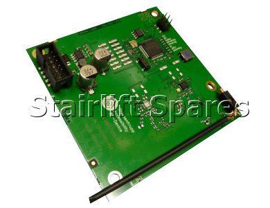 Receiver Board 868Mhz (EU) - Flow 2